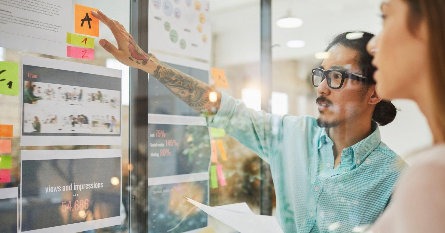 Leverage Data to Predict Customer Behavior & Forecast Demand