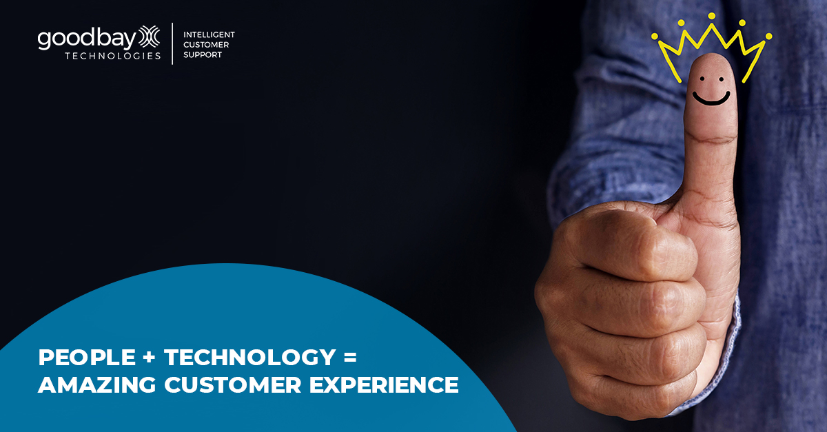 5 Ways that Automation Powers Better CX